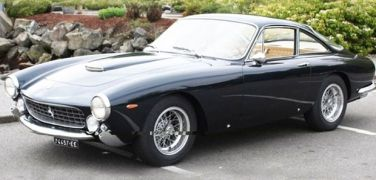 1963 Ferrari 250 GT/L Berlinetta Lusso