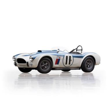 1963 Shelby 289 Competion Cobra