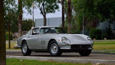 1964 Ferrari 275 GTB 'Short Nose'
