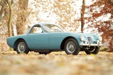 1964 Morgan Plus Four Plus