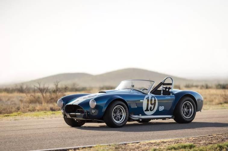 1964 Shelby 289 Cobra CSX 2326