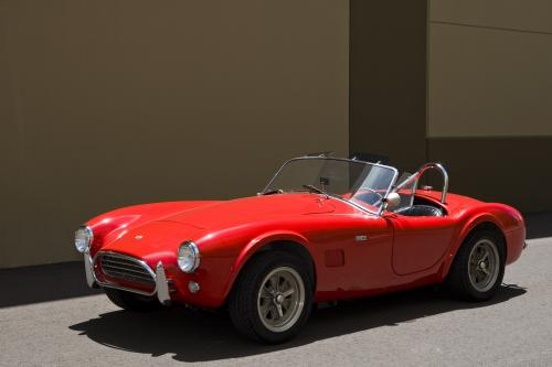 <strong>1964 Shelby Cobra CSX 2492</strong>