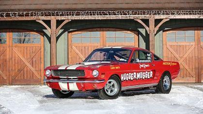 1965 Ford Mustang Hugger Mugger