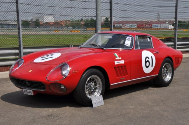 <strong>1965 Ferrari 275 GTB/C – Did not sell at high bid of $1,718,750 versus pre-sale estimate of $2,400,000 – $3,000,000.</strong> One of the second series of ten Competizione Clienti cars built and one of just three right-hand drive examples. Previous owners include Maranello Concessionaires, Paddy McNally, Alan Mann and Frank Gardner. Offered for first time in more than 25 years.