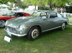 1966 Lancia Flaminia Super Coupe Zagato