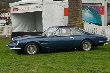 1966 Ferrari 500 Superfast