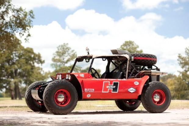 1967 Baja Boot Off-Road Racer
