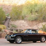 Russo and Steele Monterey 2010 – Auction Preview