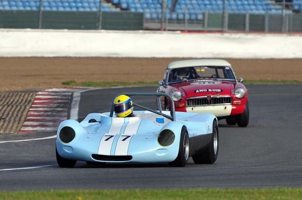 1968 Lenham of Greg Caton
