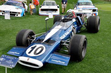 1969 McLaren M-10-B