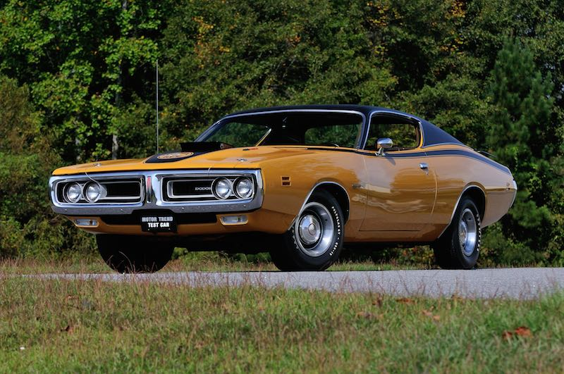 1971 Dodge Hemi Super Bee