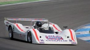 1972 Lola T310 Can-Am