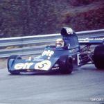 1973 Canadian Grand Prix – Race Profile