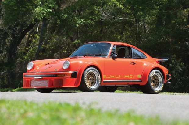 1976 Porsche 934 Turbo Group IV