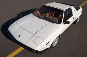 1978 Lamborghini Silhouette
