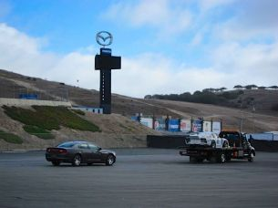 1979 Porsche 935 K3 Leaving Laguna (photo: David Soares)