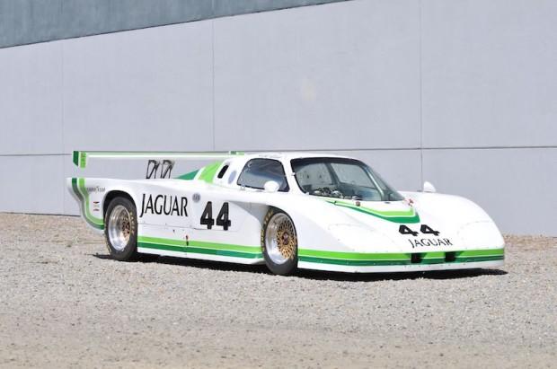 1982 Jaguar XJR-5 GTP