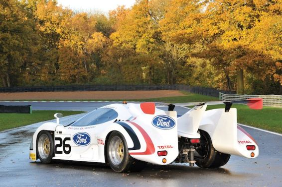 1982 Rondeau M482 Le Mans GTP