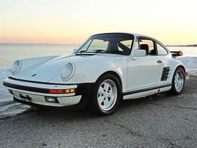 1989 Porsche 930 Coupe