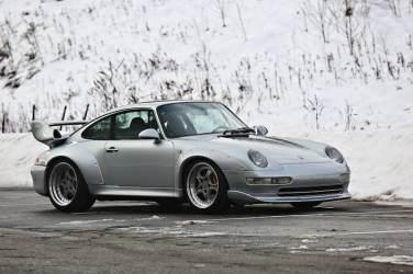 1996 Porsche 993 GT2 (photo: Mathieu Heurtault)