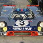 Sports Car Digest