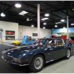 Monteverdi 375S – Car Profile