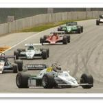 Historic Grand Prix at Road Atlanta 2008