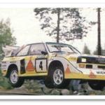 Group B Rally Car Videos
