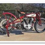 Legend of the Motorcycle – Bonhams & Butterfields Auction