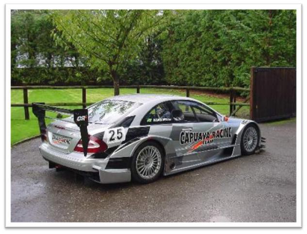 Mercedes benz clk dtm for sale profile photos and for Mercedes benz clk dtm