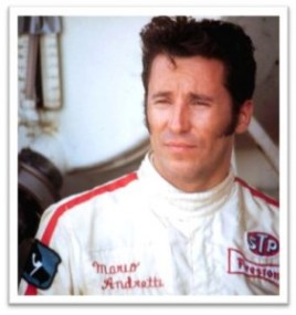 Mario Andretti at 1970 12 Hours of Sebring