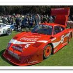 Porsche Parade Update
