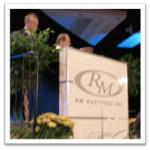 Award-Winning Restorer Joins RM Auctions