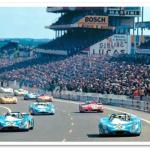 1972 24 Hours of Le Mans – Race Profile and Photo Gallery