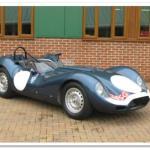 Lister Jaguar – Car Profile