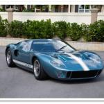 Monterey Auction Preview – RM Auctions