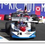 Andretti, Alfa Romeo and F1 – Monterey Historic Races