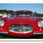Meadow Brook Concours d'Elegance Award Winners