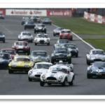 2009 Silverstone Classic Information