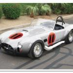 Monterey Auction Results – Russo and Steele