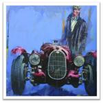 Automotive Fine Arts Society at Pebble Beach Concours
