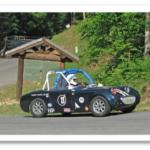 Bugeye Sprite Featured Marque at VSCDA Road America