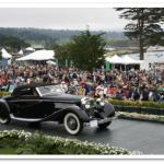 Pebble Beach Concours Special Award Winners