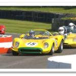2008 Madgwick Trophy Race – Goodwood Revival