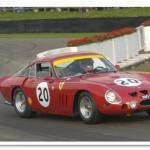 2008 RAC Tourist Trophy Race – Goodwood Revival