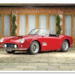2008 Automobiles of London Auction Preview – RM Auctions