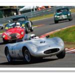 Motor Racing Legends at Spa