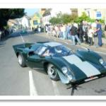 Lola Cars 50th Anniversary Celebration