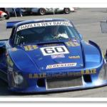 2009 Monterey Historic Dates and Featured Marque