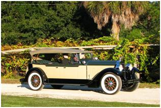 Hilton Head Concours DElegance Results And Photos - Hilton head car show